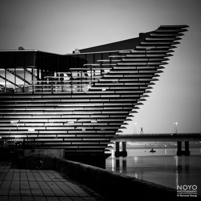 noyo photo of Dundee V & A Museum