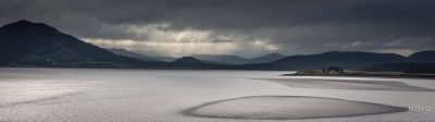 Photograph of Dornoch Firth by Norman Young