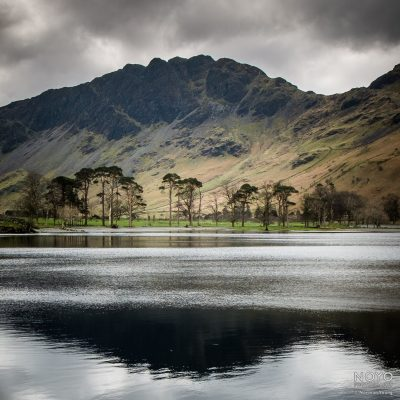 Photograph of Buttermere by Norman Young